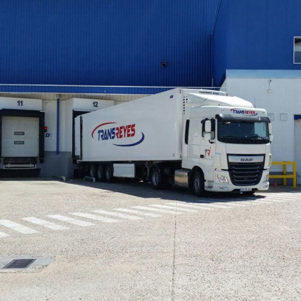 ¿Qué es el cross docking en logística y cuáles son sus ventajas? 1