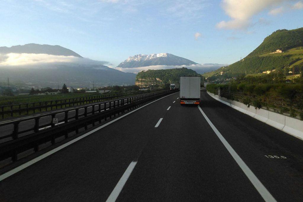 ¿Qué es el transporte de última milla? 1