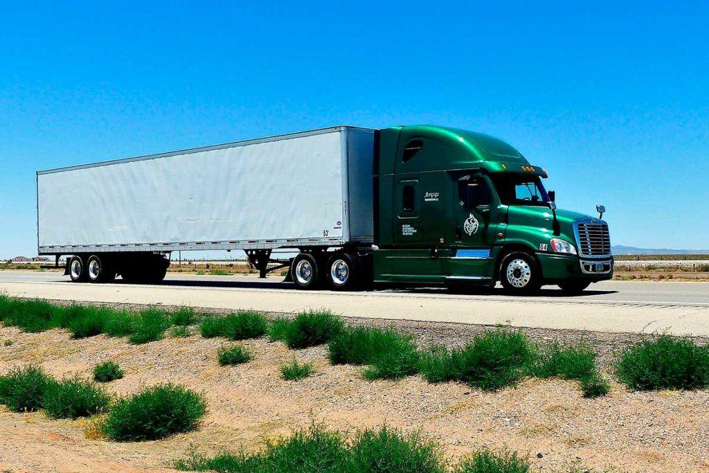 Diferencias entre camiones europeos y americanos