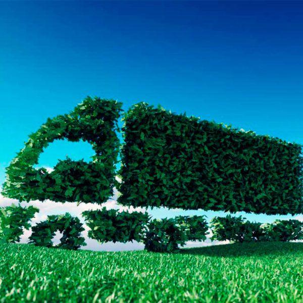 El reto del Transporte Sostenible por carretera 1