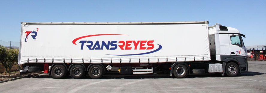 Transporte carga general